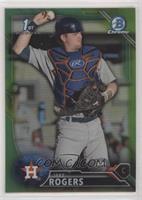Draft Picks - Jake Rogers #/99