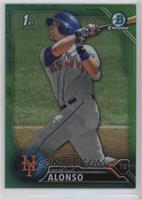 Draft Picks - Pete Alonso /99
