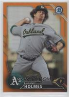 Top Prospects - Grant Holmes /25