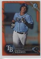 Top Prospects - Willy Adames /25