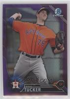 Top Prospects - Kyle Tucker #/250