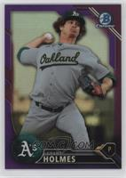 Top Prospects - Grant Holmes /250