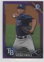 Top Prospects - Brent Honeywell #/250