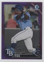 Top Prospects - Lucius Fox /250