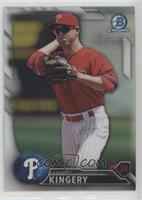 Top Prospects - Scott Kingery
