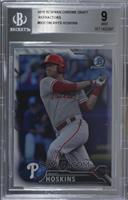 Top Prospects - Rhys Hoskins [BGS 9 MINT]
