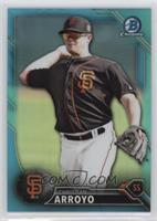 Top Prospects - Christian Arroyo