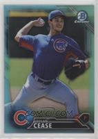 Top Prospects - Dylan Cease