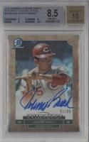 Johnny Bench /99 [BGS 8.5]