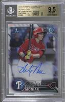 Mickey Moniak /499 [BGS 9.5]