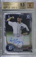 Matt Manning [BGS 9.5 GEM MINT]