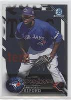 Top Prospects - Anthony Alford