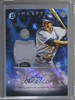 Corey Seager #10/99