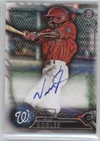 Victor Robles #110/110