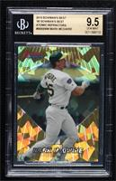 Mark McGwire [BGS 9.5 GEM MINT]