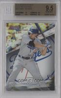 Corey Seager /50 [BGS9.5]