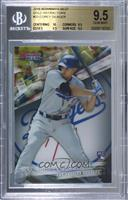 Corey Seager [BGS9.5GEMMINT] #/50