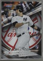 Gary Sanchez [Noted] #/35