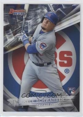 2016 Bowman's Best - [Base] #64 - Kyle Schwarber