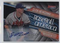 Sean Newcomb /50