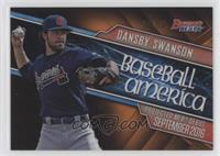 Dansby Swanson #/35