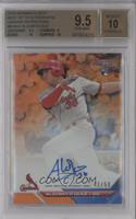 Aledmys Diaz [BGS 9.5 GEM MINT] #41/50