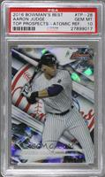 Aaron Judge [PSA 10]