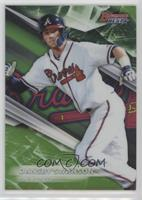 Dansby Swanson #72/99