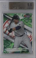 Aaron Judge [BGS 9.5 GEM MINT] #/99