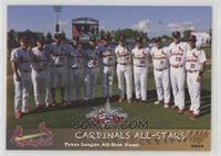 Cardinals All-Stars