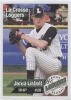 Jared Liebelt