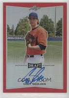 Cody Sedlock #3/5