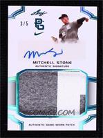 Mitchell Stone #/5