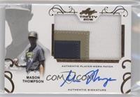 Mason Thompson