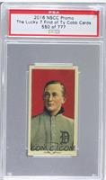 Ty Cobb /777 [PSAAUTHENTIC]