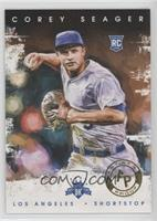 Rookies - Corey Seager #39/99