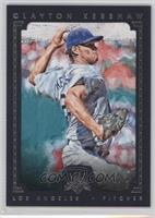 Clayton Kershaw #/99