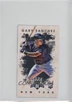 Gary Sanchez /25