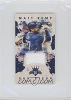 Matt Kemp #/49