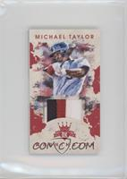 Michael Taylor /25