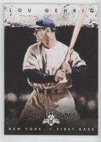 Lou Gehrig (Base)