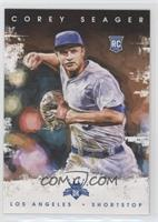 Rookies - Corey Seager (Throwing)