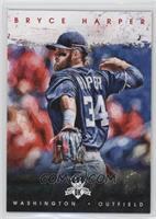 Bryce Harper (Blue jersey)