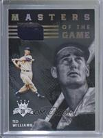 Ted Williams #/1