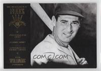 Ted Williams [Noted]