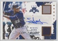Miguel Sano /99