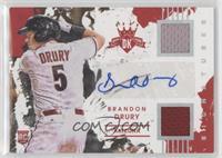 Brandon Drury /299