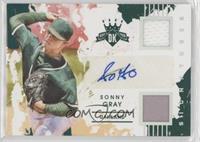 Sonny Gray #/99