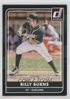 Billy Burns /199