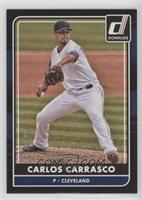 Carlos Carrasco /199